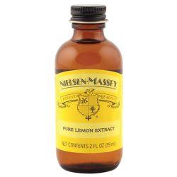 Nielsen Massey citrom kivonat