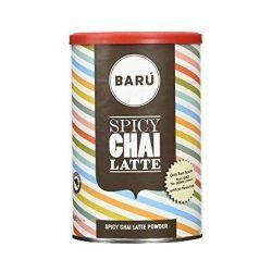 Baru csokoládés chai latte por