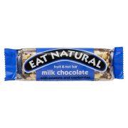 Eat Natural gluténmentes müzliszelet - földimogyoró, áfonya, kesudió tejcsokoládéban