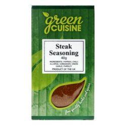 GC steak fűszerkeverék