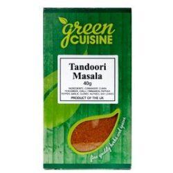 GC tandoori masala