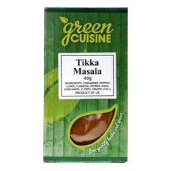 GC Tikka Masala fűszerkeverék
