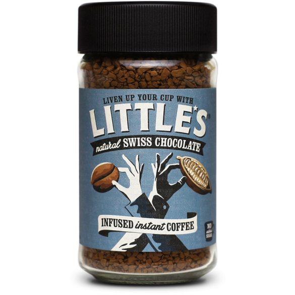 Little's instant kávé csokoládéval