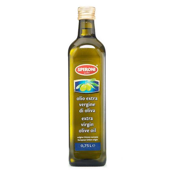 Speroni extra szűz olívaolaj