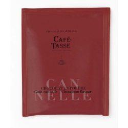 Café Tasse fahéjas forró csokoládé
