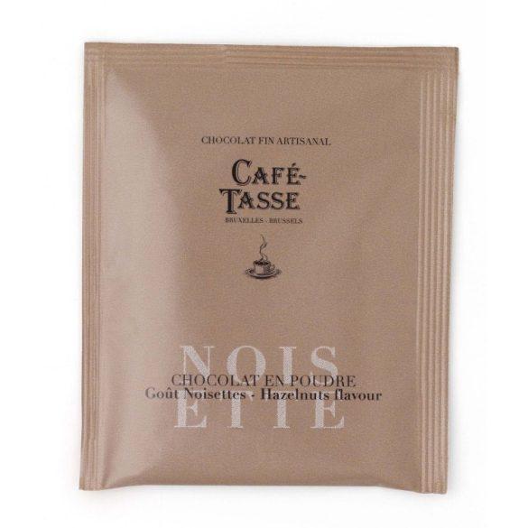 Café Tasse mogyorós forró csokoládé por