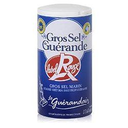 Le Guérandais szürke őrölt tengeri só