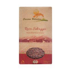 C.Belvedere vad vörös rizs