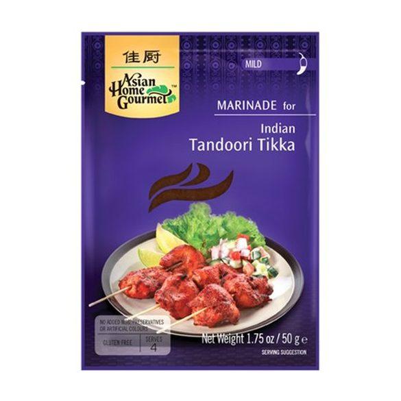 AHG indiai Tandoori Tikka fűszerpaszta