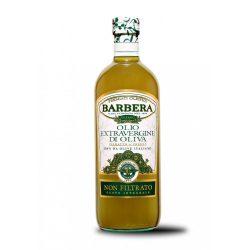 Barbera extra szűz szűretlen olívaolaj