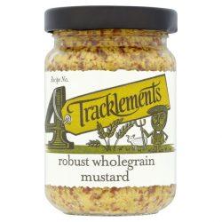 Tracklements magos csípős mustár