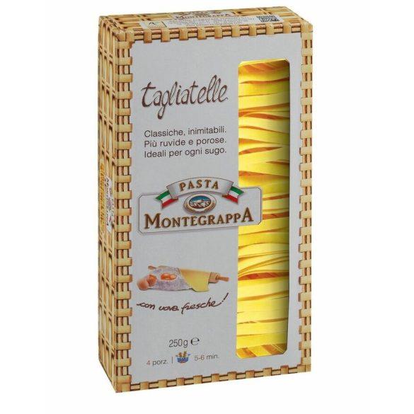 Montegrappa tagliatelle tészta