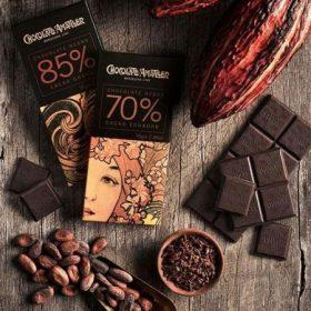 Csokoládék