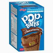 Kellogg's Pop Tarts csokoládés keksz 8db