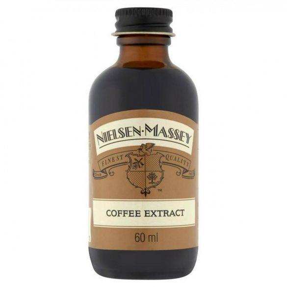 Nielsen Massey kávé kivonat