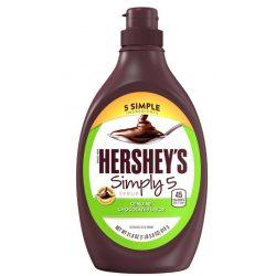 Hershey's csokoládé szirup