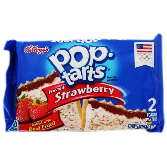 Kellogg's Pop Tarts epres keksz 2 db