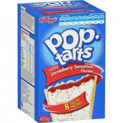 Kellogg's Pop Tarts epres keksz