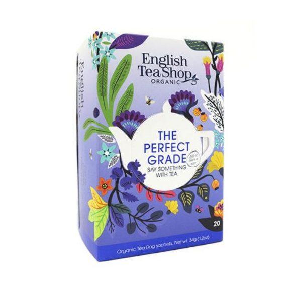 English Tea Shop The Perfect Grade válogatás tea