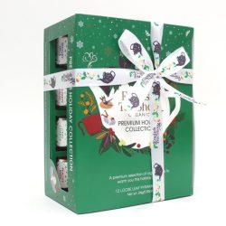 English Tea Shop 12 db-os prémium teaválogatás zöld