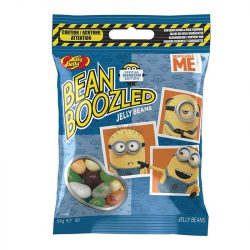 Jelly Belly Bean Boozled Minion cukorka