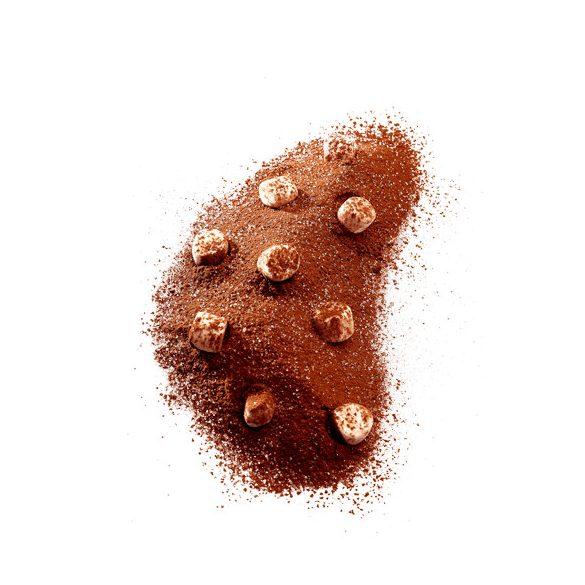 Baru pillecukros forró csokoládé por