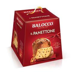 Balocco klasszikus panettone