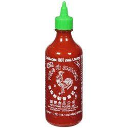 Sriracha chili szósz