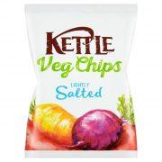 Kettle zöldégchips 100g