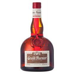 Grand Marnier Cordon Rouge likőr