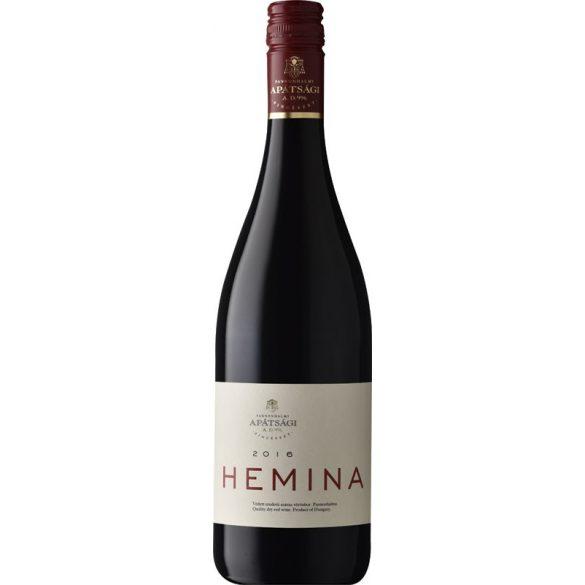 Pannonhalmi Hemina 2018