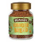 Beanies gyömbéres süti ízű instant kávé