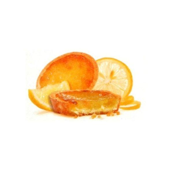 Bonne Maman sütemény citromos krémmel