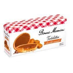 Bonne Maman sütemény karamellás csokikrémmel
