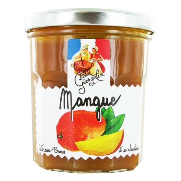 Lucien Georgelin mangó dzsem
