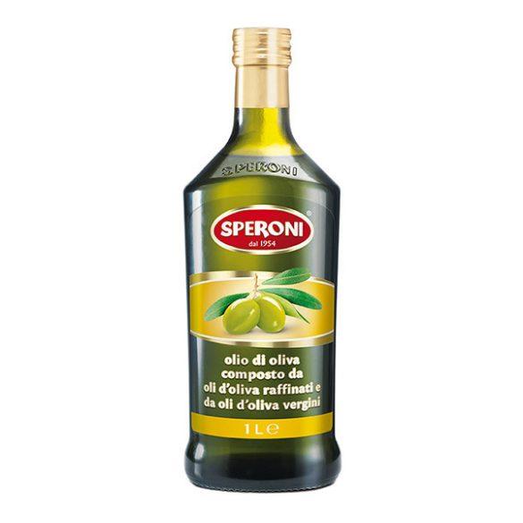 Speroni extra szűz olívaolaj 1 L