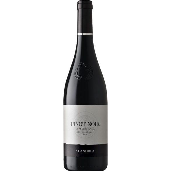 St. Andrea Csakegyszóval Pinot Noir 2019