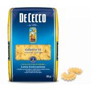 De Cecco galletti tészta