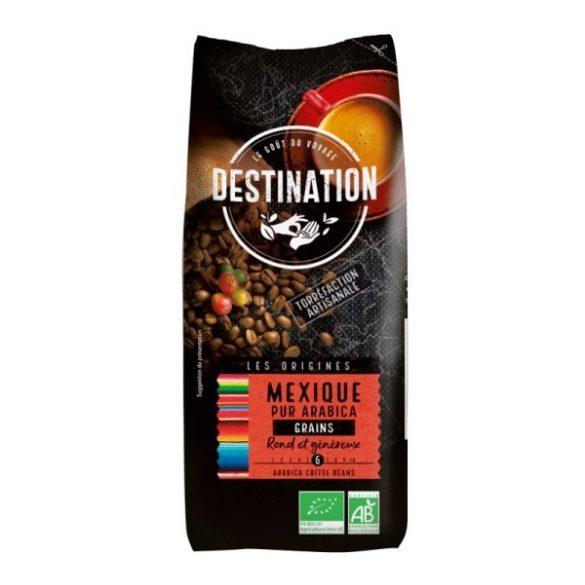 Destination bio mexicoi szemes kávé