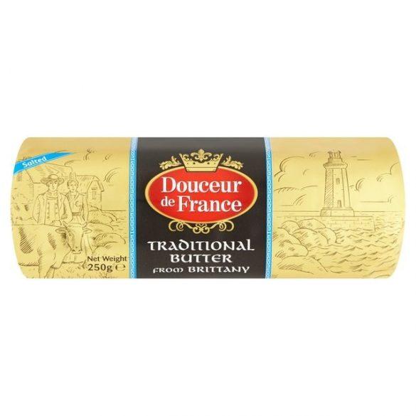 Douceur enyhén sózott francia vaj