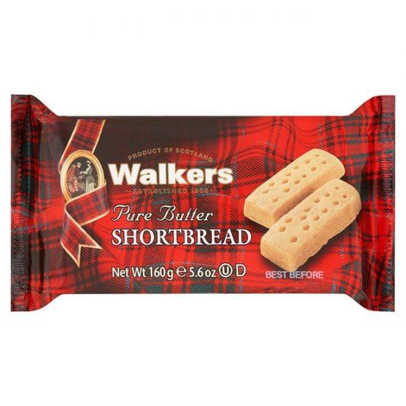 Walker's vajas rudacskák