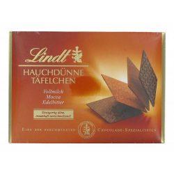 Lindt extra finom csokoládélapok vegyes ízben
