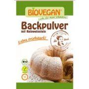 Bio foszfátmentes sütőpor 4 db