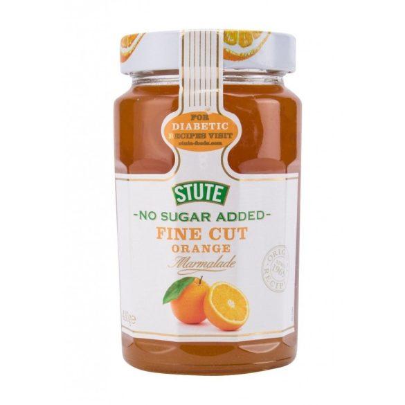 Stute cukormentes narancs lekvár