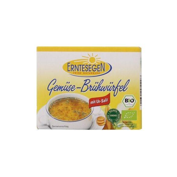 Bio Erntesegen marhahúsleves kocka 6 db