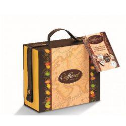 Caffarel táska pralinékkal kicsi