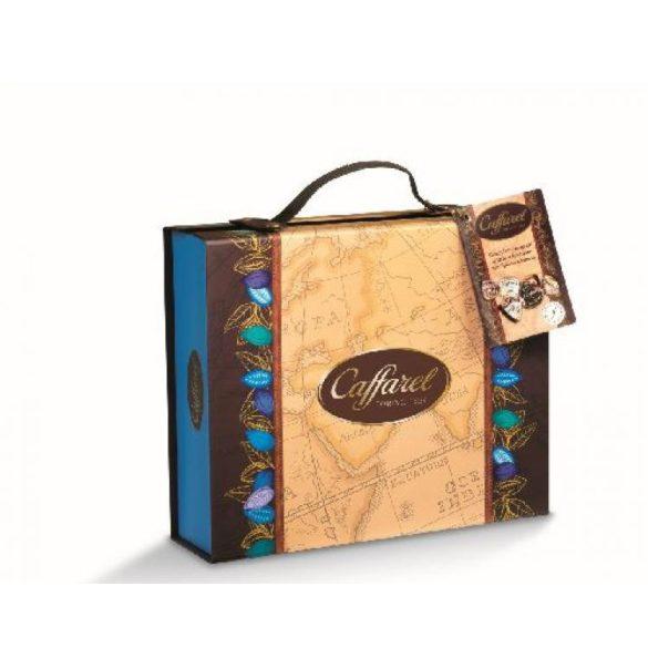 Caffarel táska pralinékkal nagy