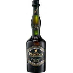 Calvados Papidoux fine