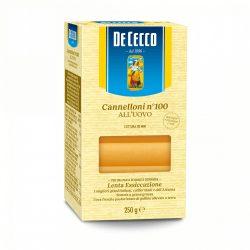 De Cecco cannelloni tészta