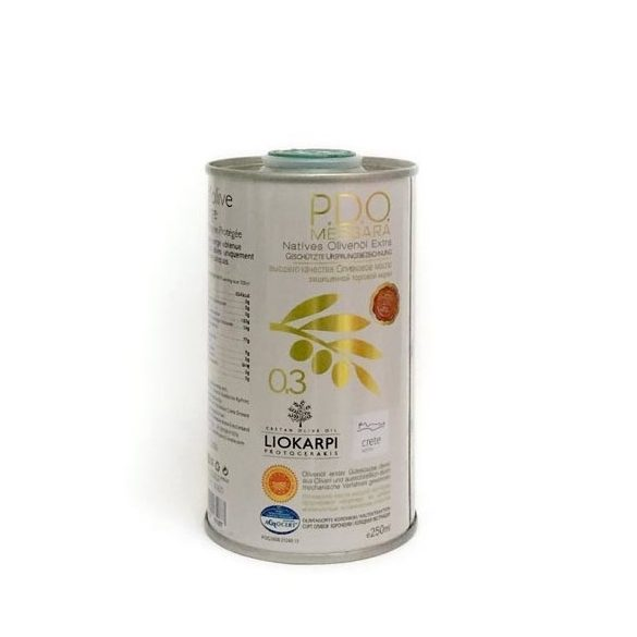 Liokarpi extra szűz görög olívaolaj 250 ml